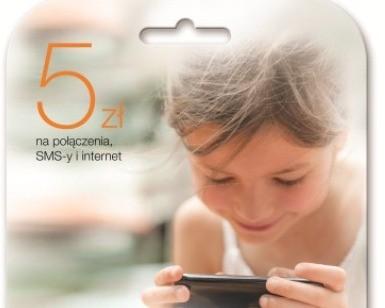 """Orange przygotował """"bezpieczny starter"""" typu prepaid dla Twojego dziecka"""