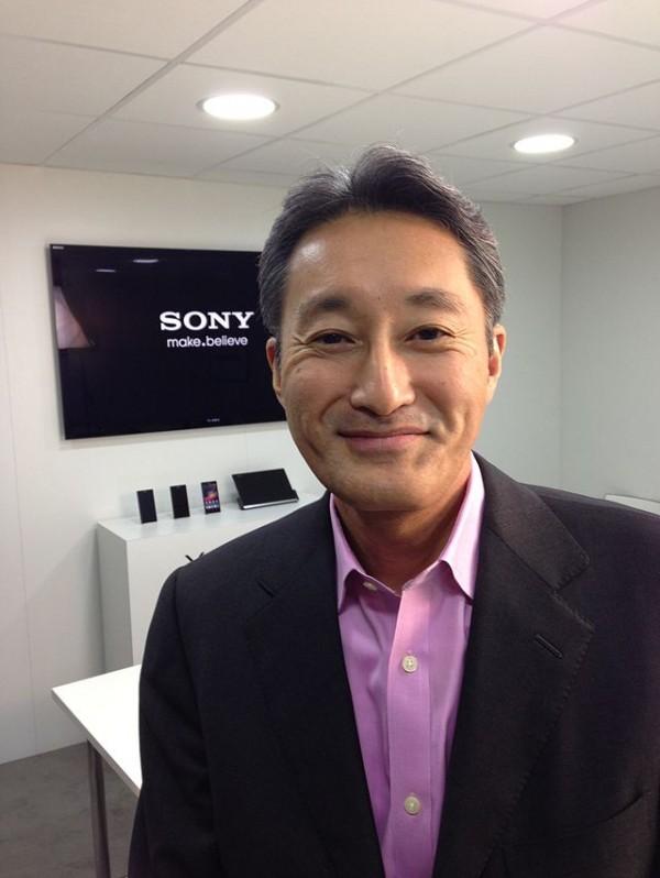 Sony dołoży do interesu więcej, niż przewidywało