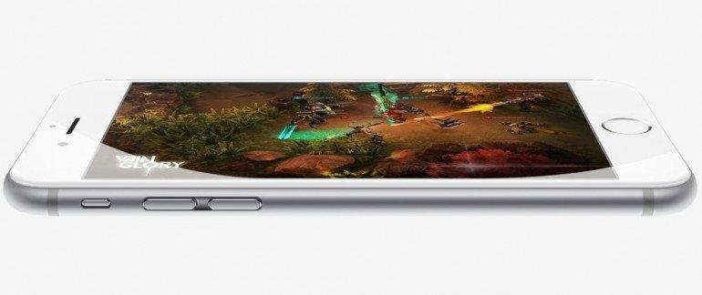 Apple iPhone 6: najlepszy iPhone w historii, niekoniecznie najlepszy smartfon na rynku