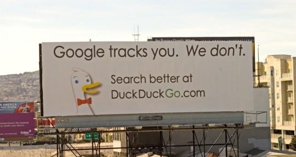 Chiny blokują wyszukiwarkę DuckDuckGo