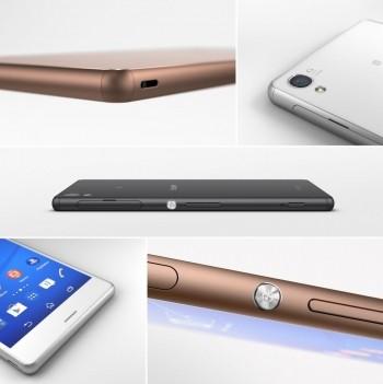 Xperia Z3 w testach. Najlepszy smartfon Sony vs. HTC M8, Samsung Galaxy S5 i LG G3