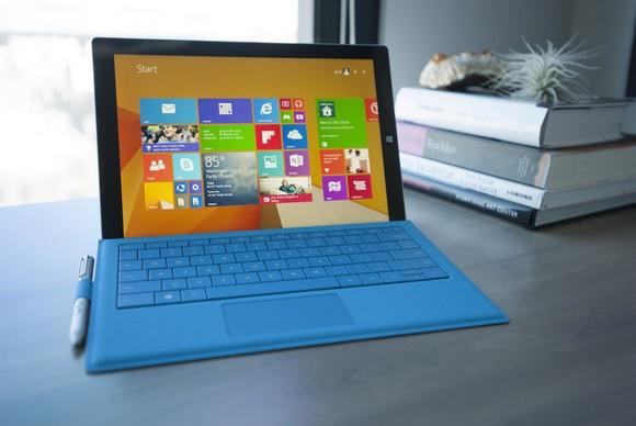 Microsoft może rozszerzyć portfolio tabletów o modele Surface 3 i Surface Mini