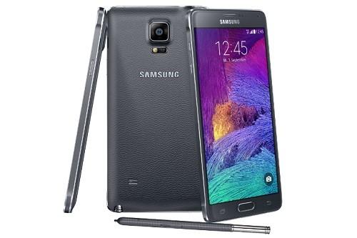 Pojawił się film wideo prezentujący odporność Samsunga Galaxy Note 4 na upadki
