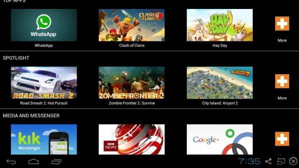 Google szuka sposobu na zwiększenie dochodu z Play Store