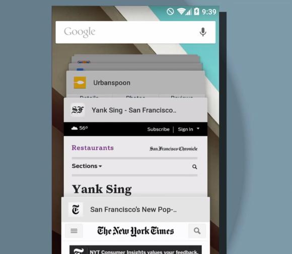 Deweloperzy mogą testowaćsystem Android L w wersji 64-bit na emulatorze