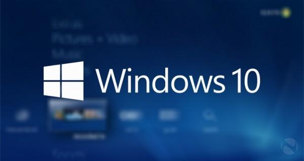 Windows 10 Technical Preview - Microsoft ostrzega przed instalowaniem Media Center