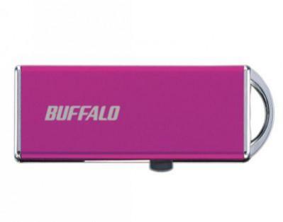 Pendrive Buffalo z chowaną wtyczką USB