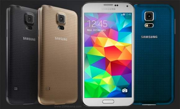 Galaxy S5 Plus