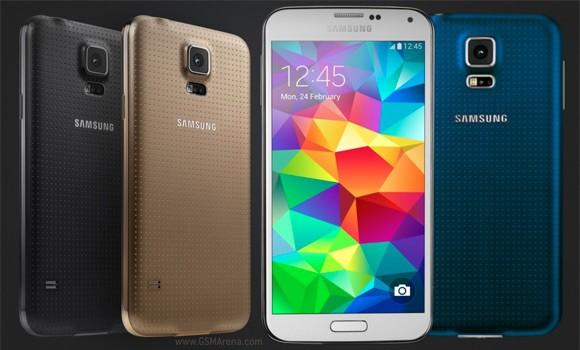 Samsung Galaxy S5 Plus, czyli szybszy Galaxy S5, oficjalnie
