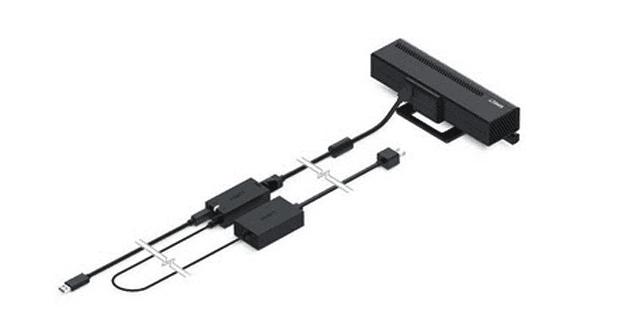 Kontroler Kinect z konsoli Xbox One otrzymał SDK do systemu Windows