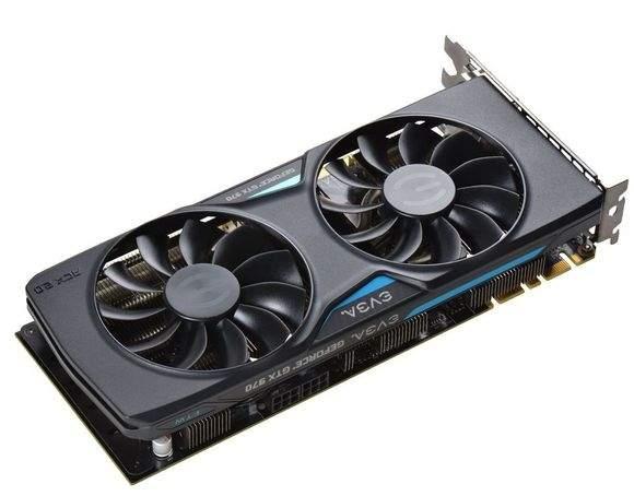 GeForce GTX 970 FTW ACX 2.0