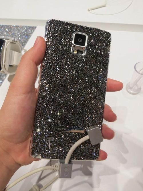 Ekskluzywna wersja Samsunga Galaxy Note 4