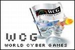 Wybierz gry na WCG 2007
