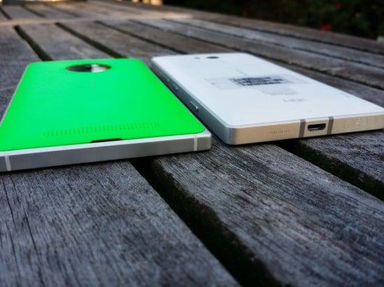 Nokia Lumia 830: recenzja