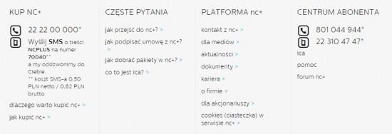 Strefa Kup nc+ Fot. strona internetowa nc+