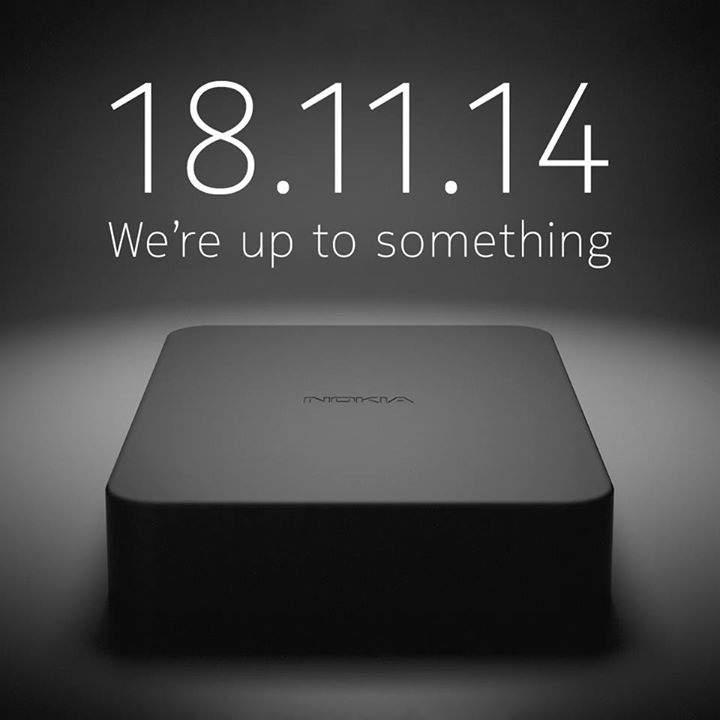 Nokia wraca na rynek konsumencki