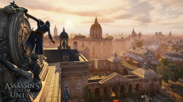 Assassin's Creed: Unity - rewolucja w Paryżu. A w grze?