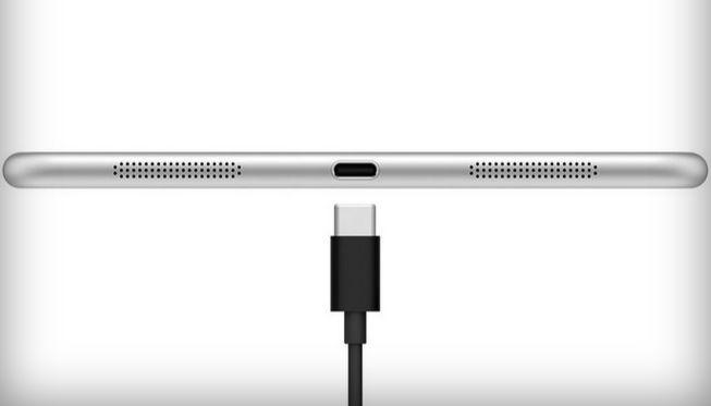 Tablet Nokia N1 z symetryczną wtyczką USB Tycu C