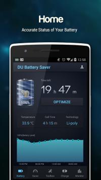 Ta aplikacja wykrywa największych pożeraczy prądu. Nie szczędzi użytkownikowi informacji o udoskonaleniach dostępnych w płatnej wersji.