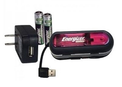 Energizer Duo USB