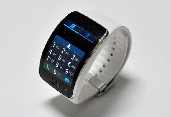 Smartwatch Samsung Gear S - dobry, zły i brzydki w jednym