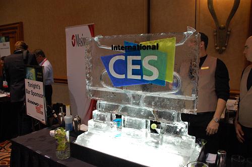 Targi CES 2015 zbliżają się wielkimi krokami