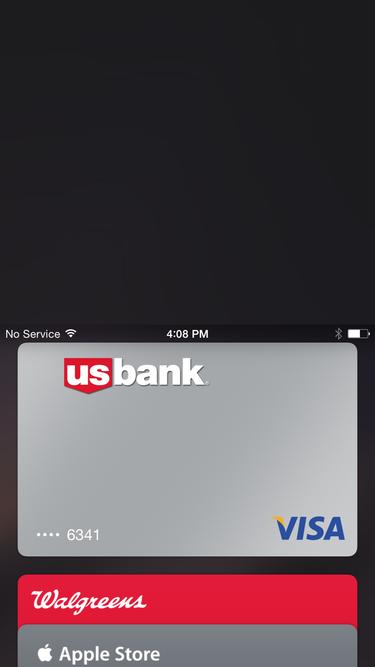 Tryb obsługi iPhone'a 6 Plus jednąręką