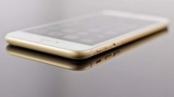 iPhone 6 Plus ma metalowąobudowę