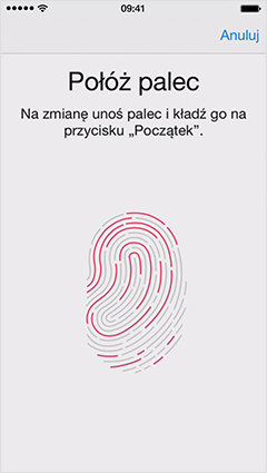 Czytnik odcisków palców w iPhonie 6 Plus działa znacznie lepiej od skanera linii papilarnych z Galaxy Note 4