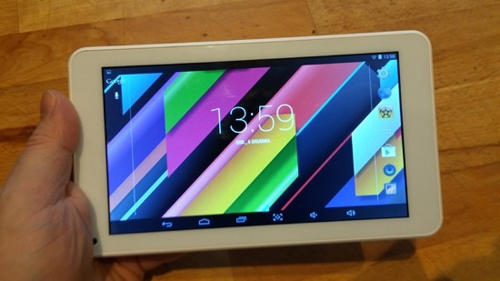Najlepsze tablety z Androidem