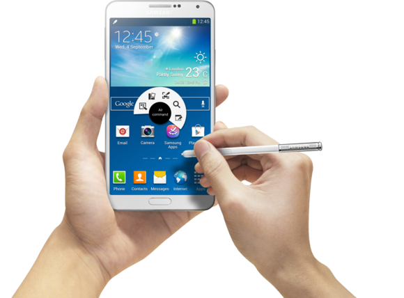 Galaxy Note 3 z Androidem 5.0 Lollipop? To możliwe