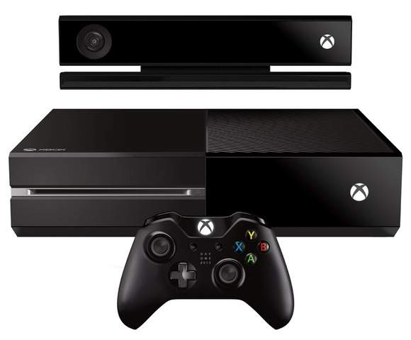 Konsola Xbox One bez Kinecta może zaoferować więcej mocy deweloperom