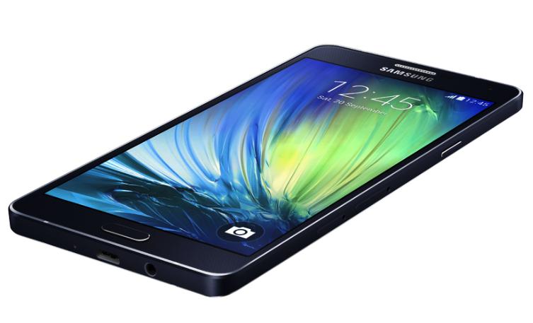 Samsung Galaxy A7 doczekał się oficjalnej prezentacji