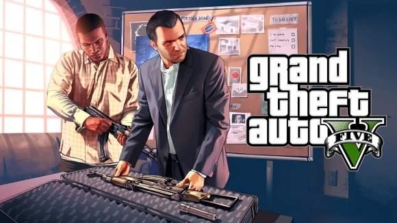 Twórcy GTA V przygotowali rekompensatę po przełożeniu premiery na marzec
