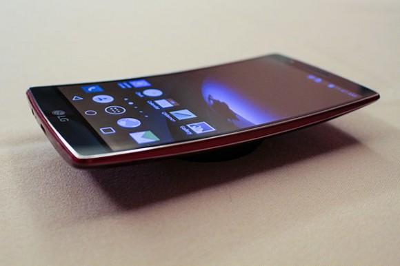 Smartfon LG G Flex 2 ma jeszcze lepsze parametry niżzeszłoroczny LG G3