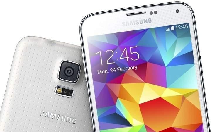 Czekamy na następcę zeszłorocznego Samsunga Galaxy S5