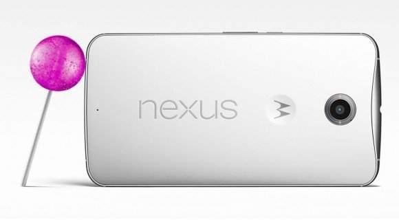Motorola przyznaje, że posiadacze Nexusa 6 mogą doświadczyć problemu z rozklejającą się obudową