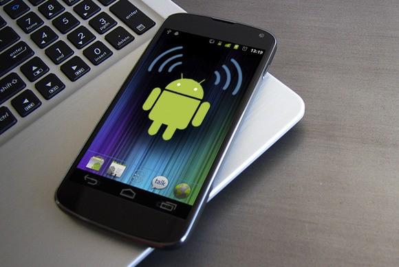 Google Now to asystent głosowy na smartfonach z Androidem