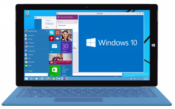Spartan ma być odcięciem się Microsoftu od IE
