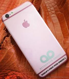 źródło: http://www.gsmarena.com/amosus_limited_edition_pink_iphone_6_can_make_your_eyes_bleed-news-10985.php