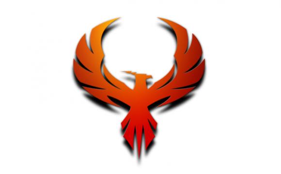 Nowe logo na stronie głównej serwisu The Pirate Bay