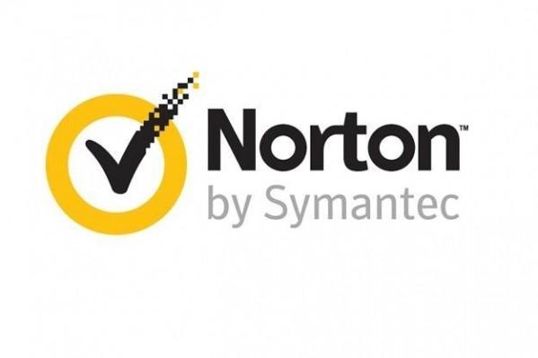 Logo programu antywirusowego Norton