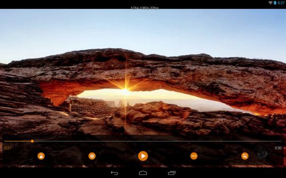 VLC Player 1.0 trafił do sklepu Google Play jako zupełnie nowa aplikacja