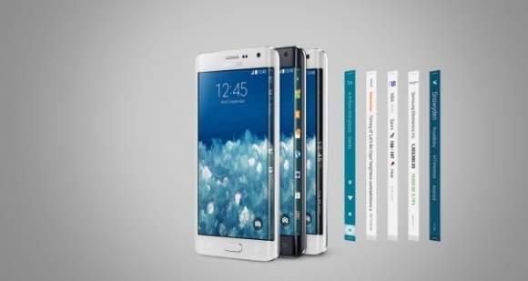 Samsung Galaxy Note Edge trafia do oferty sieci Play w kilka miesięcy po oficjalnej premierze