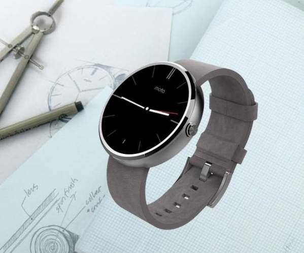 Moto 360 (grafika z oficjalnej strony smartwatcha)