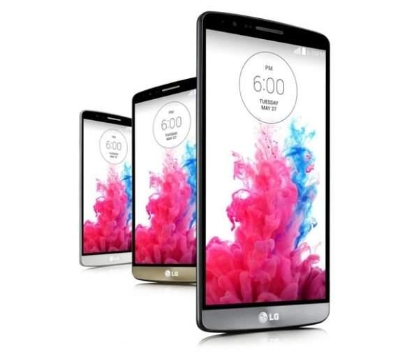 Na następcę zeszłorocznego LG G3 jeszcze trochępoczekamy