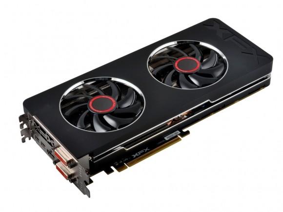 XFX R9 280X DD Black
