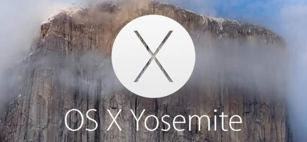 Mac OS X - Yosemite (foto: oficjalna strona)
