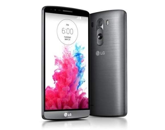 Następca LG G3 może wyglądać zupełnie inaczej