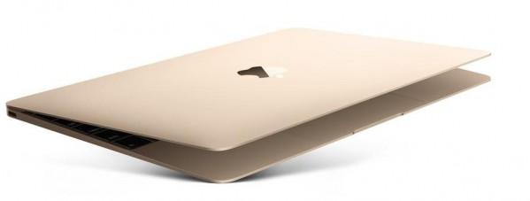 Nowy MacBook (foto: oficjalna strona Apple)